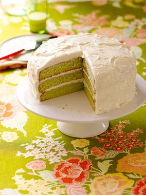 Lime Cake Recipe Trisha Yearwood