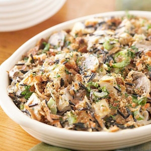 Chicken and Wild Rice Casserole | KeepRecipes: Your Universal Recipe ...