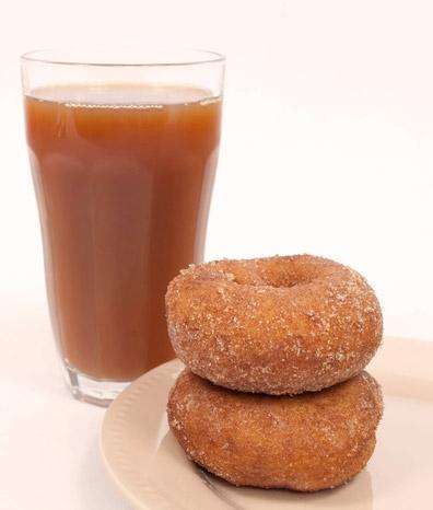 Vermont Apple Cider Donuts Recipe Yankee Magazine Keeprecipes Your Universal Recipe Box