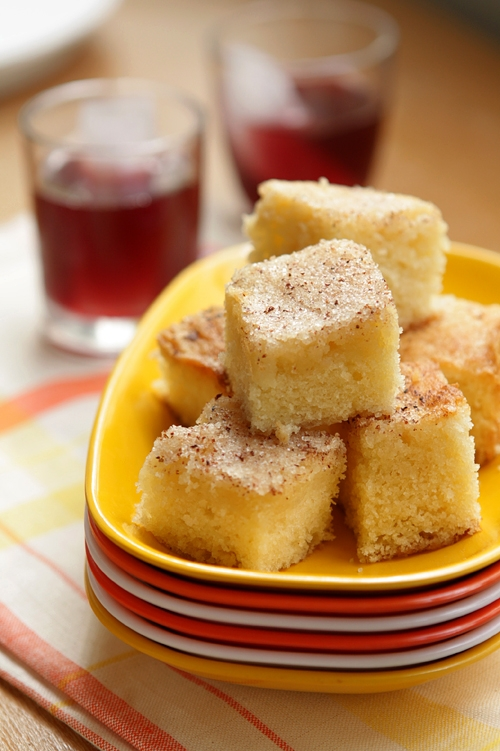 Gooey Cinnamon Cake | KeepRecipes: Your Universal Recipe Box