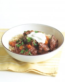 Slow Cooker Beef And Tomato Stew Keeprecipes Your