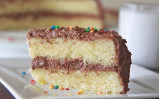 Super Moist German Chocolate Cake Recipe And Frosting