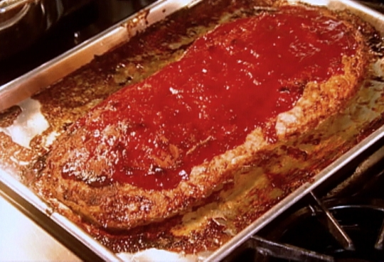 Turkey Meatloaf Keeprecipes Your Universal Recipe Box