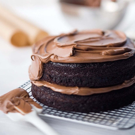Barefoot Contessa Chocolate Fudge Cake