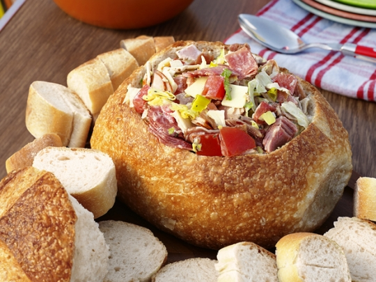 Hoagie dip food network keeprecipes your universal recipe box see original recipe at foodnetwork forumfinder Gallery