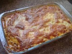 Noodleless Lasagna | KeepRecipes: Your Universal Recipe Box