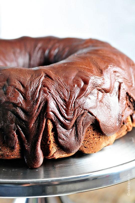 Carbs In Chocolate Pound Cake
