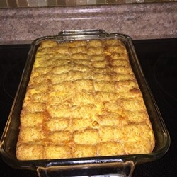 Tater Tot Casserole I Recipe Keeprecipes Your Universal