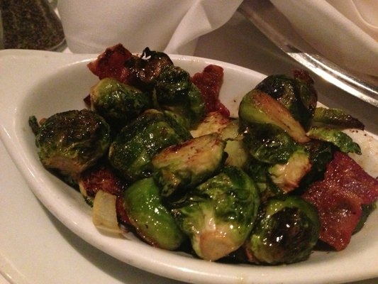Ruth Chris Brussel Sprouts Keeprecipes Your Universal