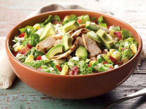 Panera Bread Restaurant Copycat Recipes Fuji Apple Salad