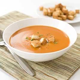 America S Test Kitchen Sweet Potato Soup Recipe
