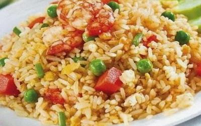 Resep Cara Membuat Nasi Goreng Hongkong Keeprecipes Your