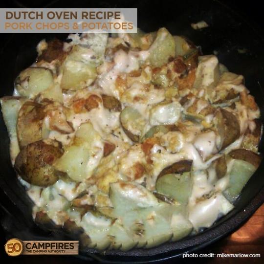 Dutch Oven Bread Recipes Cast Iron Pot