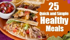 25 quick and simple healthy meals keeprecipes your universal see original recipe at sixsistersstuff forumfinder Choice Image
