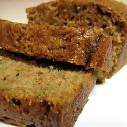 Mom's Zucchini Bread Recipe | KeepRecipes: Your Universal Recipe Box