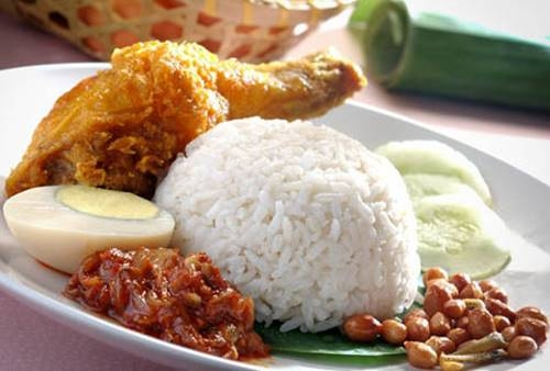 Resep Nasi Uduk Gurih Dan Lezat Keeprecipes Your Universal Recipe Box