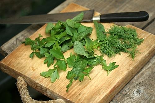 Joanne Weir's Cucumber And Feta Salad Recipes — Dishmaps