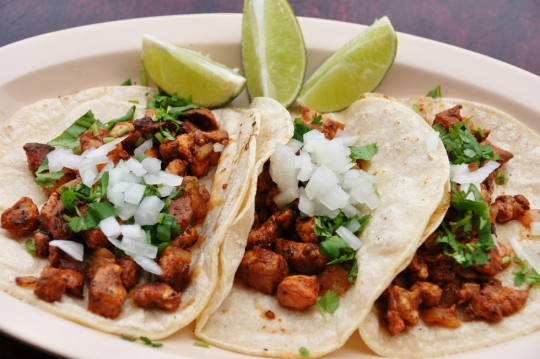 Finally The Secret Ingredients To Authentic Mexican Tacos