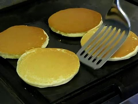 How to make the best pancakes in the world keeprecipes your see original recipe at youtube ccuart Image collections