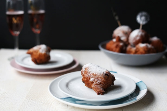 How To Make Traditional Dutch Oliebollen Keeprecipes Your Universal Recipe Box
