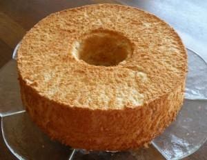 Sugar Free Angel Food Cake See Original Recipe At Simplysugarandglutenfree Com