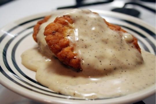 Chicken Fried Turkey Steak Keeprecipes Your Universal