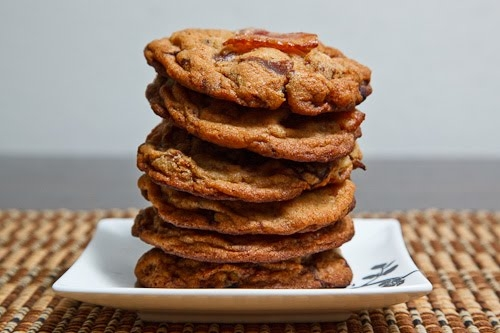 Bacon Chocolate Chip Cookies | KeepRecipes: Your Universal Recipe Box
