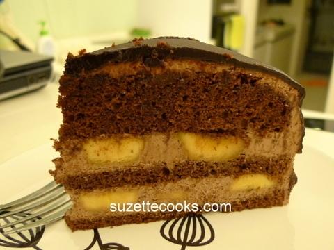 Food Network Banana Nut Cake