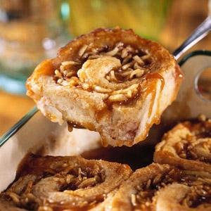 Image result for spiral apple dumplings