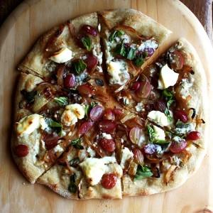 Todd English's Pizza Dough Recipe | KeepRecipes: Your Universal Recipe ...