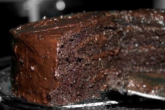 Daredevil Chocolate Cake Keeprecipes Your Universal