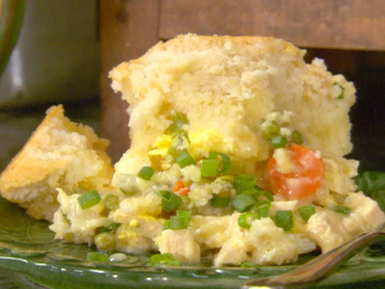 Hurry up chicken pot pie keeprecipes your universal recipe box see original recipe at foodnetwork forumfinder Choice Image