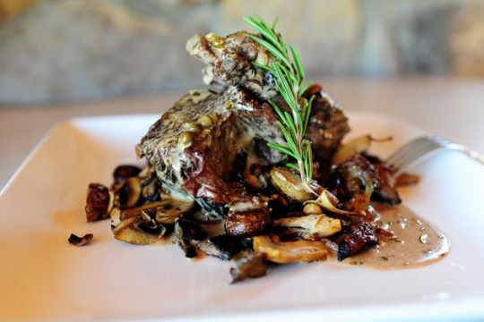 Short Ribs with Wine and Cream | KeepRecipes: Your ...