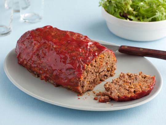 Alton browns spicy meatloaf keeprecipes your universal recipe box alton browns spicy meatloaf see original recipe at foodnetwork forumfinder Images