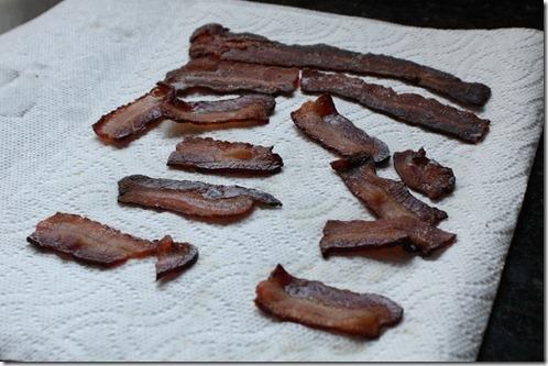 Homemade Bacon Salt Keeprecipes Your Universal Recipe Box