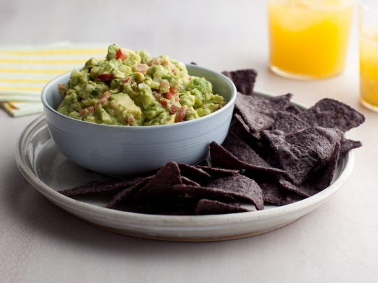 Guacamole keeprecipes your universal recipe box see original recipe at foodnetwork forumfinder Image collections