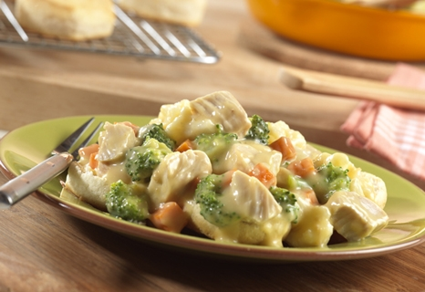 See Original Recipe At: Campbellskitchen.com