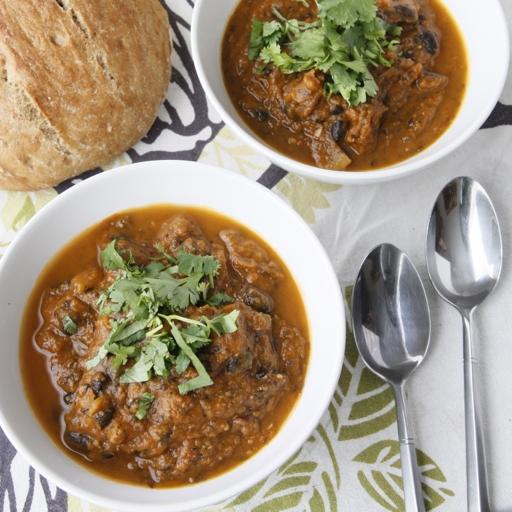pumpkin black bean soup | KeepRecipes: Your Universal Recipe Box