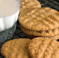 Jiffy Peanut Butter Cookies Keeprecipes Your Universal Recipe Box