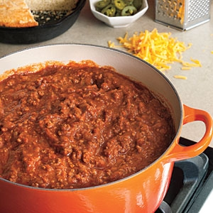 Game Day Chili Recipe | KeepRecipes: Your Universal Recipe Box