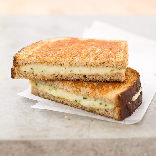 Sandwiches Kept At Room Temperature