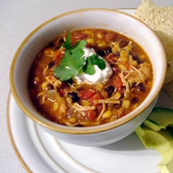 lion house chicken taco soup | keeprecipes: your universal recipe box
