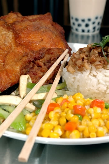 Deep Fried Chicken Asian Style   KeepRecipes: Your Universal Recipe ...