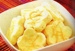 Resep Kue Kering Keju Keeprecipes Your Universal Recipe Box