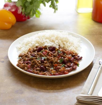 Quorn Chilli Con Carne >> Chilli Con Carne Recipe from Quorn | KeepRecipes: Your Universal Recipe Box