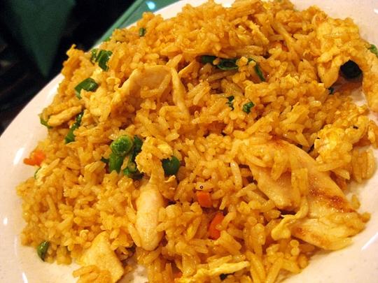 Indo Western Food Recipes