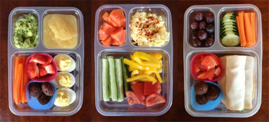 kids paleo lunches | keeprecipes: your universal recipe box