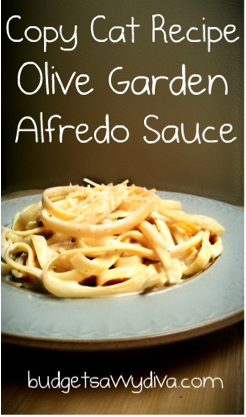 Olive garden pasta alfredo recipe keeprecipes your - Olive garden chicken alfredo sauce recipe ...