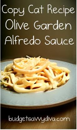 Olive garden pasta alfredo recipe keeprecipes your - Olive garden chicken alfredo sauce recipe ...