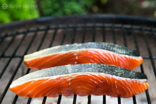 Easy Grilled Salmon Recipe | KeepRecipes: Your Universal Recipe Box